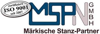 Märkischen Stanz-Partner